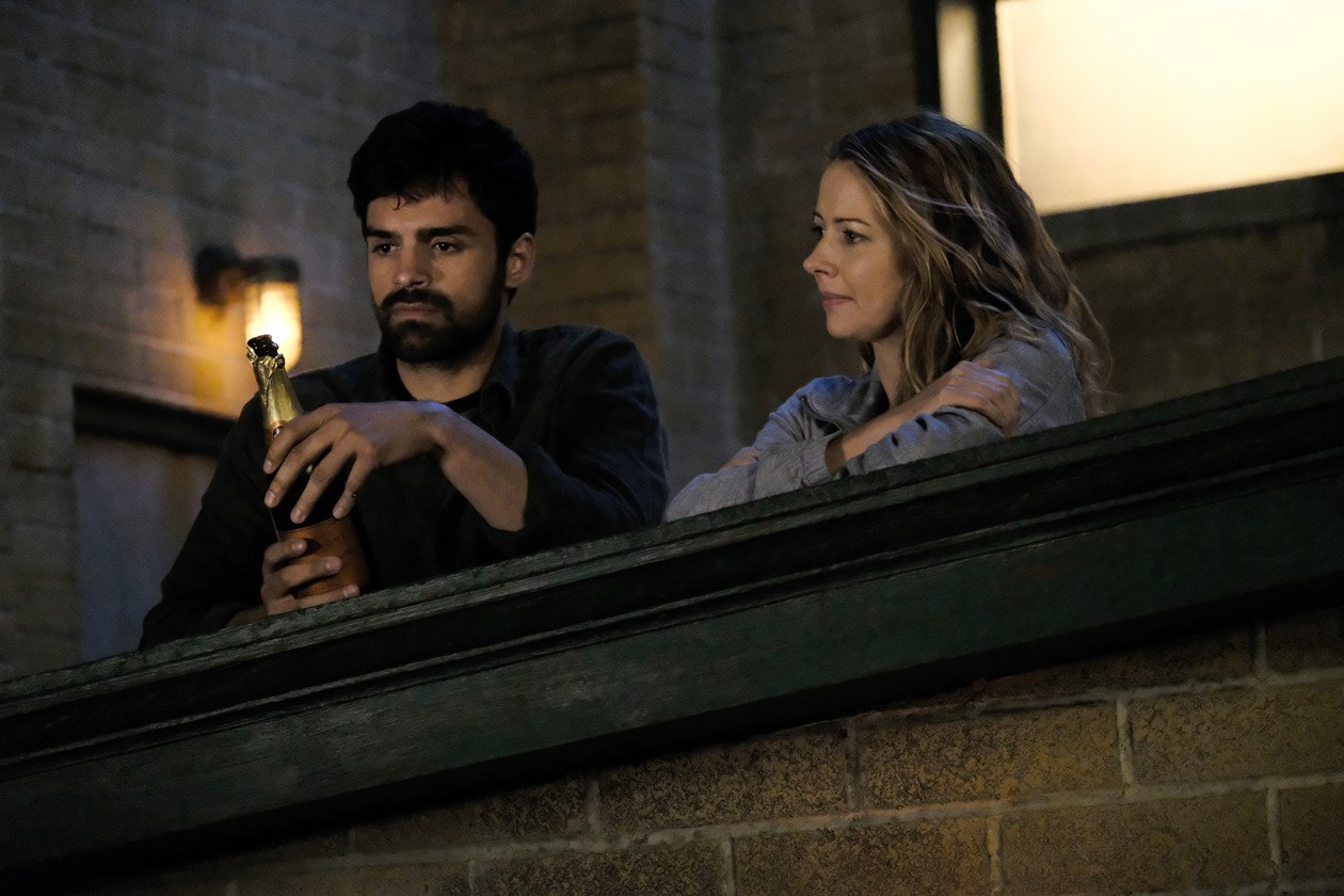 """The Gifted """"UnMoored"""" (2x02) promotional picture"""