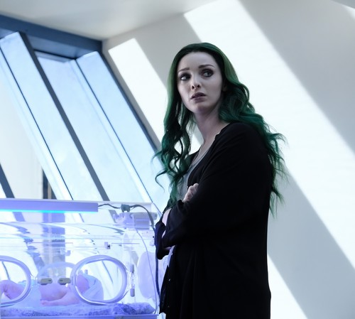 "The Gifted (TV Series) wallpaper entitled The Gifted ""coMplications"" (2x03) promotional picture"