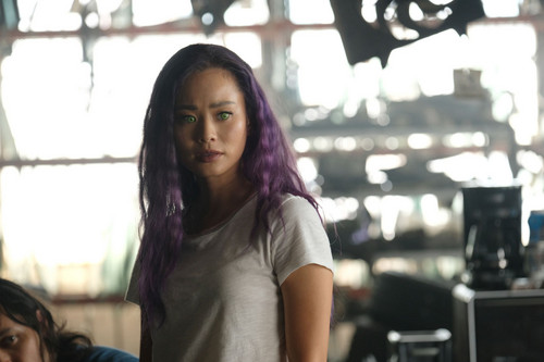 """The Gifted (TV Series) 壁纸 titled The Gifted """"eMergence"""" (2x01) promotional picture"""