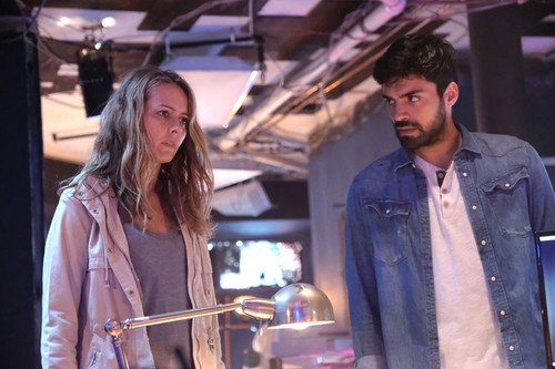 "The Gifted (TV Series) achtergrond titled The Gifted ""eMergence"" (2x01) promotional picture"