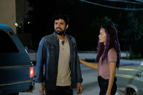 """The Gifted (TV Series) wallpaper called The Gifted """"eMergence"""" (2x01) promotional picture"""