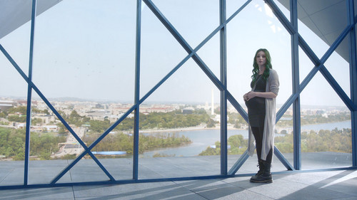 "The Gifted (TV Series) fondo de pantalla entitled The Gifted ""eMergence"" (2x01) promotional picture"