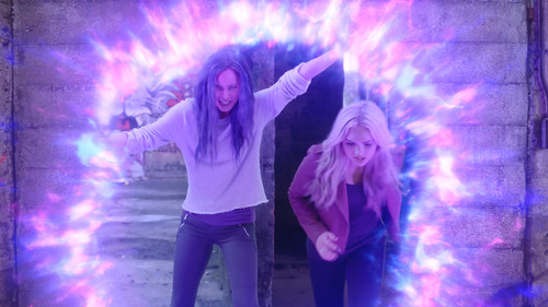 "The Gifted (TV Series) wallpaper titled The Gifted ""eMergence"" (2x01) promotional picture"