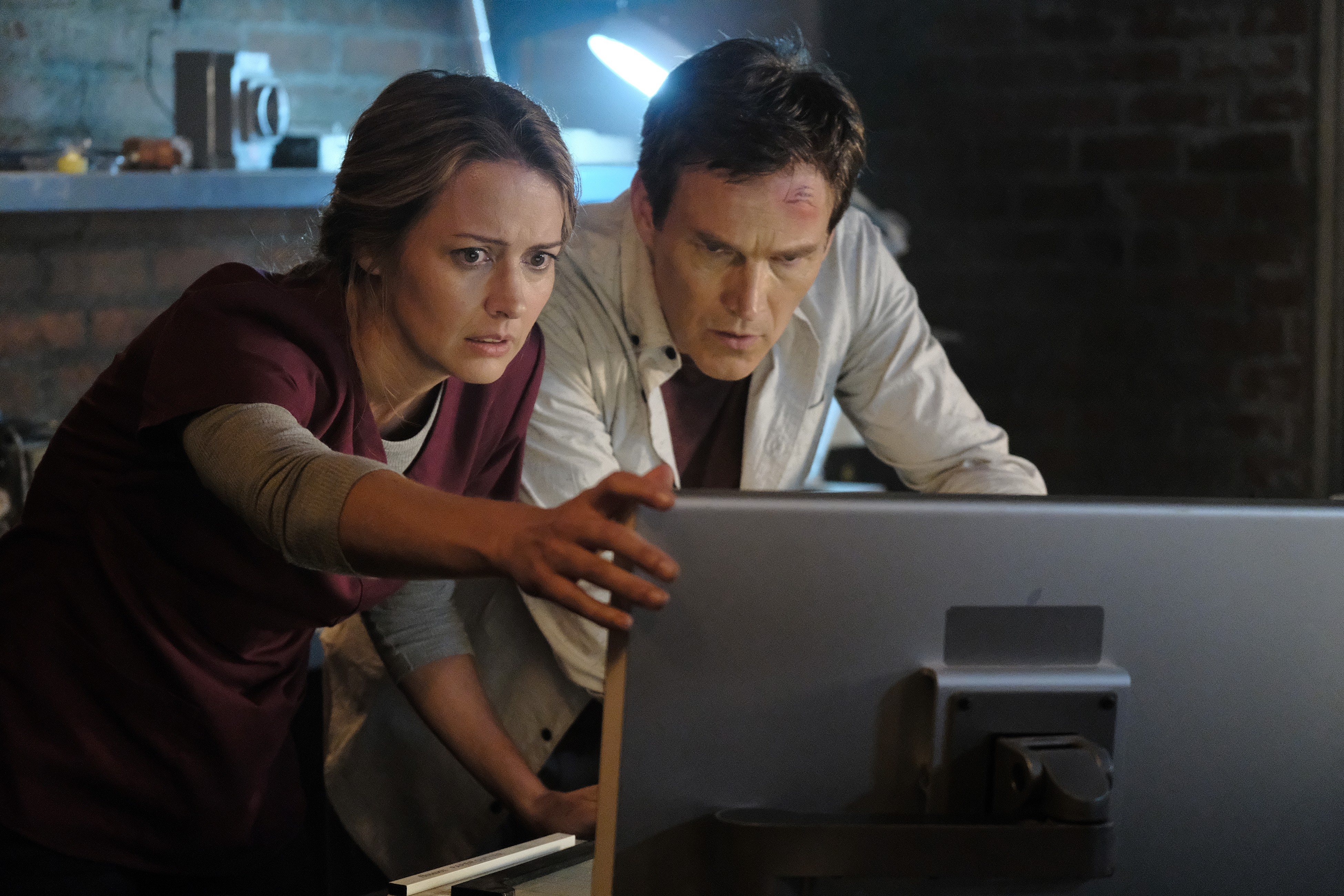 """The Gifted """"outMatched"""" (2x04) promotional picture"""