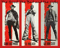 The Good,  The Bad, and the Ugly - clint-eastwood photo