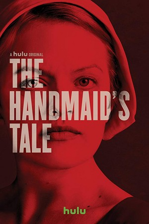The Handmaid's Tale - Poster