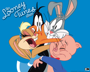 The Looney Tunes montrer
