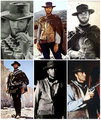 The Man with No Name - clint-eastwood photo