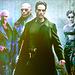 The Matrix   - movies icon