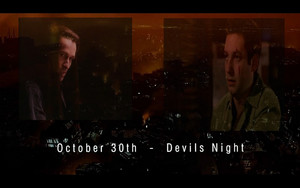 The Meaning of Devil's Night