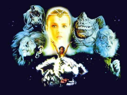The NeverEnding Story wallpaper titled The NeverEnding Story