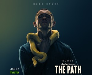 The Path - Poster