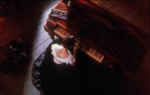 The đàn piano
