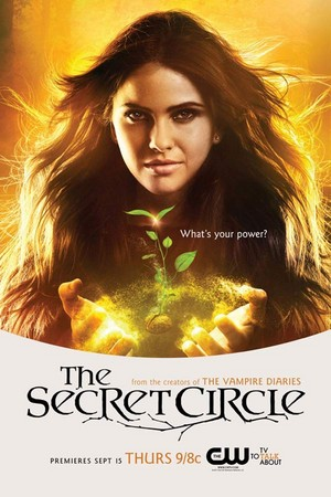 The Secret lingkaran - poster