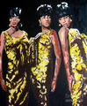 The Supremes  - yorkshire_rose fan art