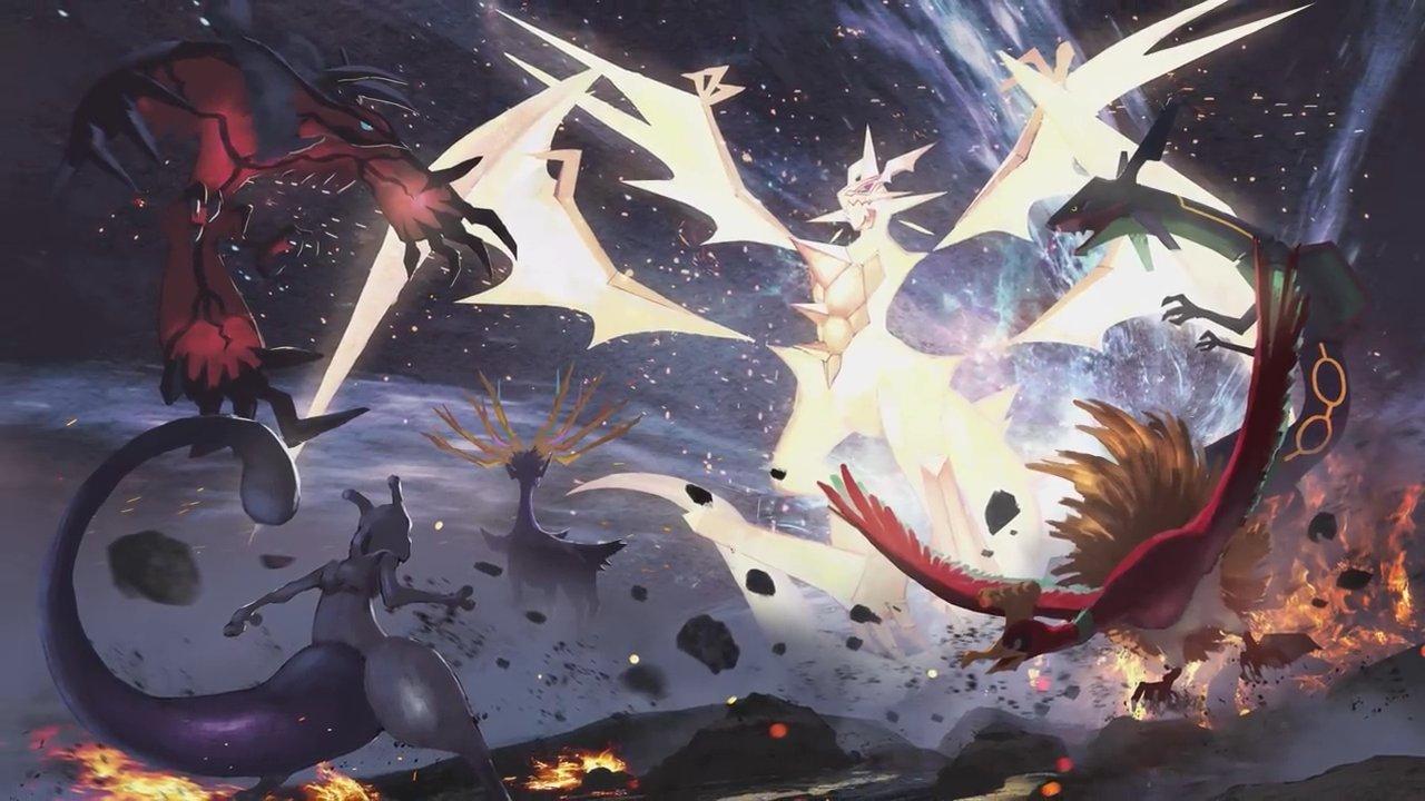 The Ultimate Showdown of Ultimate Destiny