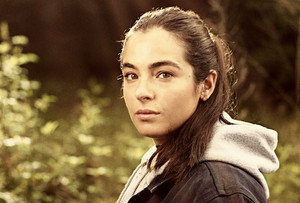 The Walking Dead - Season 9 Portrait - Tara Chambler