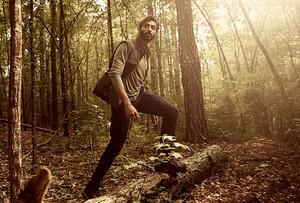 The Walking Dead - Season 9 Portrait - Siddiq
