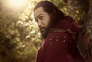 The Walking Dead - Season 9 Portrait - Jerry