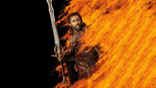 Thor: Ragnarok fondo de pantalla called Thor: Ragnarok (Heimdall)