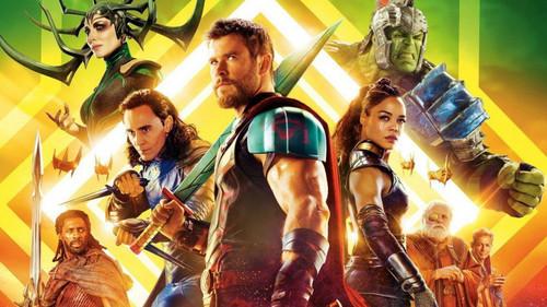 Thor: Ragnarok wallpaper called Thor: Ragnarok