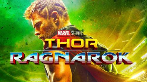 Thor: Ragnarok achtergrond titled Thor: Ragnarok