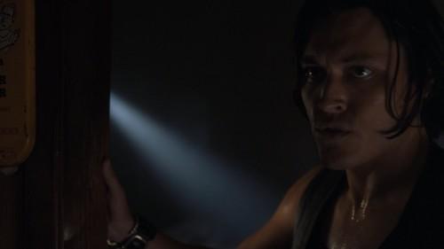The Gifted (TV Series) Обои called Thunderbird