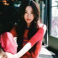 Tiffany Young for TMRW MAGAZINE