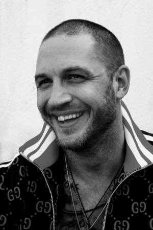 Tom Hardy ~ Esquire UK Magazine Photoshoot