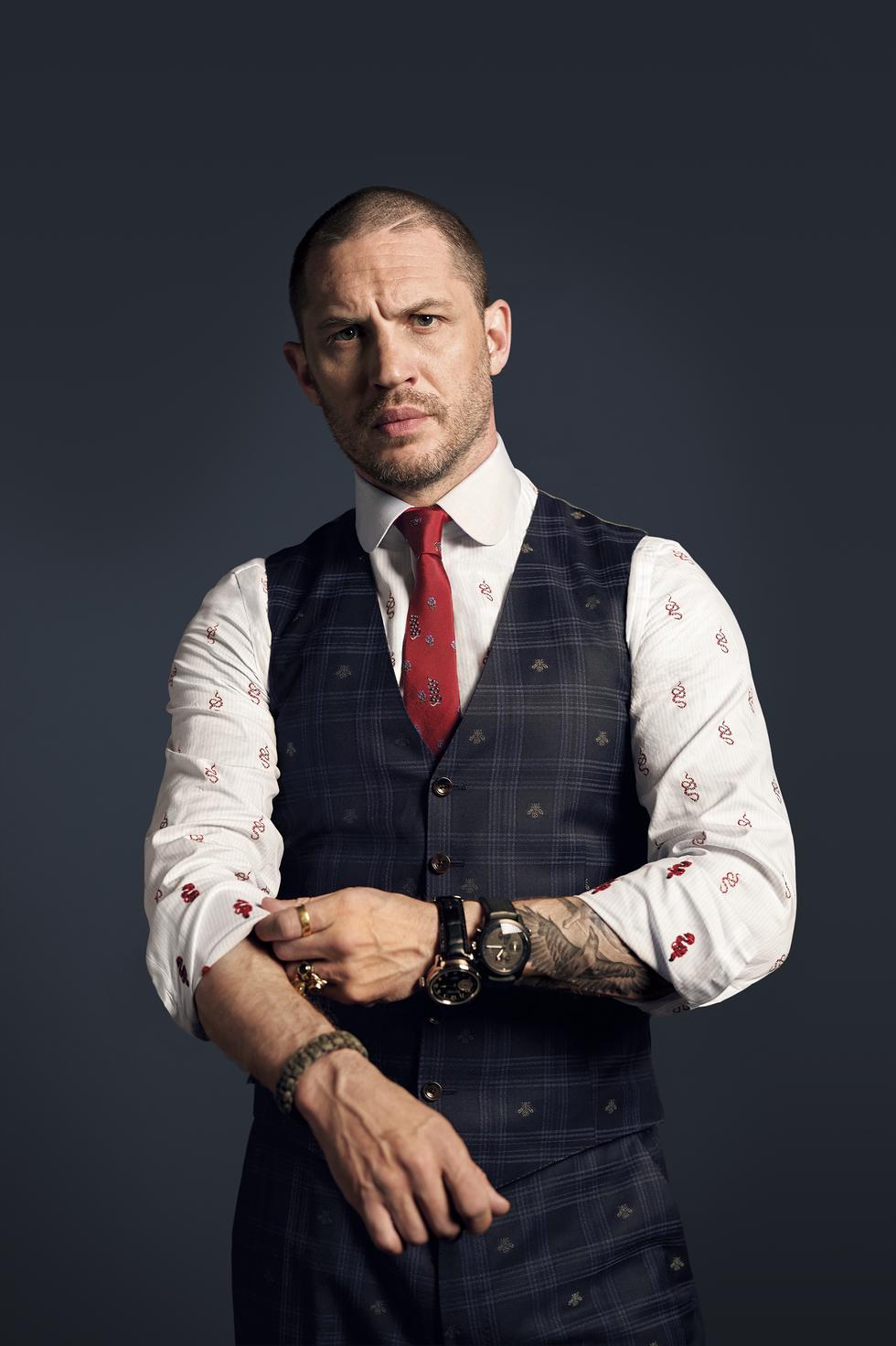 Tom Hardy images Tom Hardy ~ Esquire Magazine Photoshoot