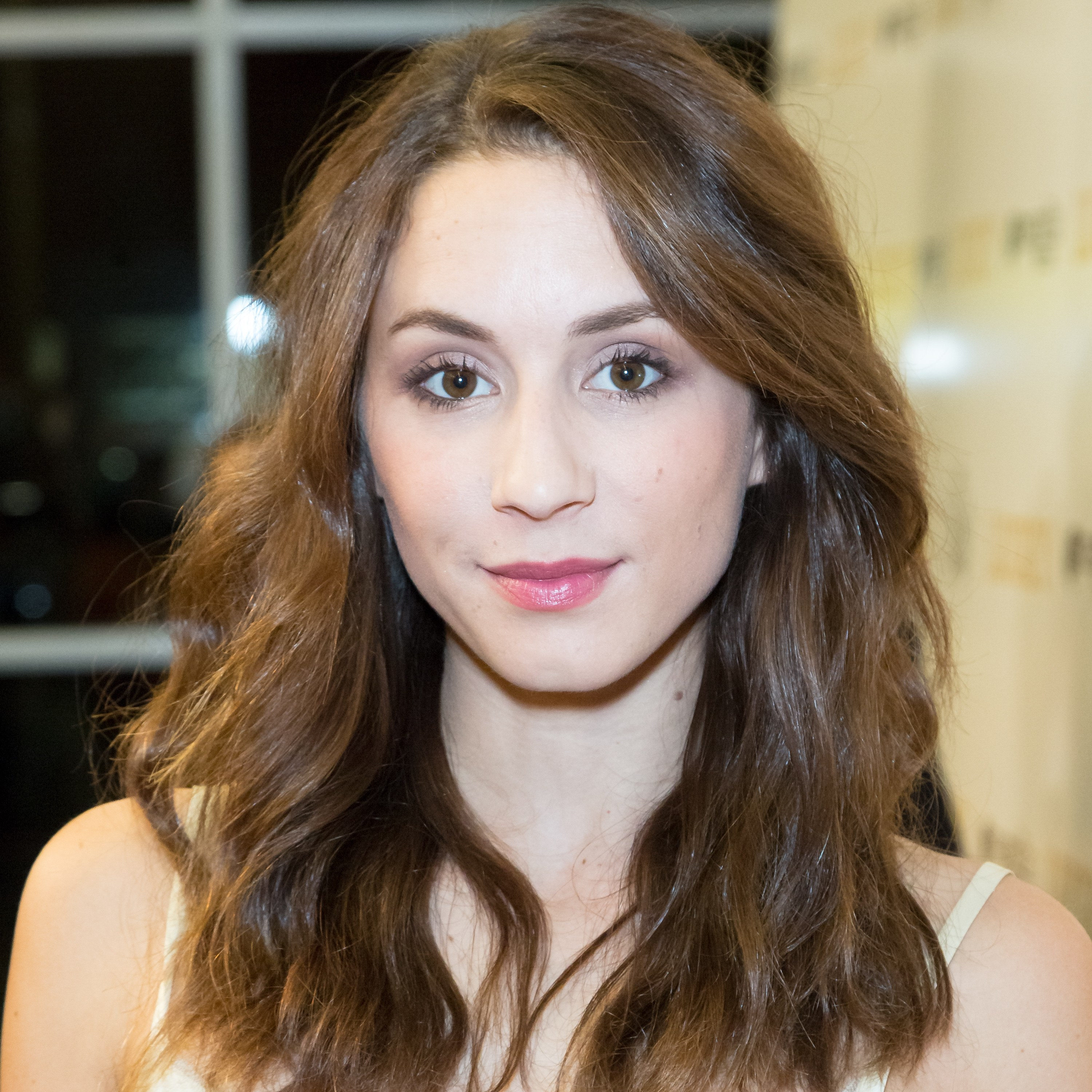 Troian Bellisario Nude Photos 9