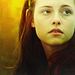 Twilight  - bella-swan icon