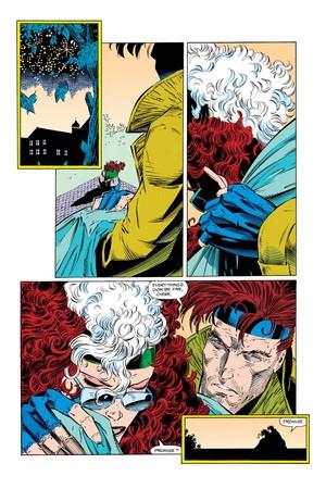 Uncanny X-Men #297 page 18
