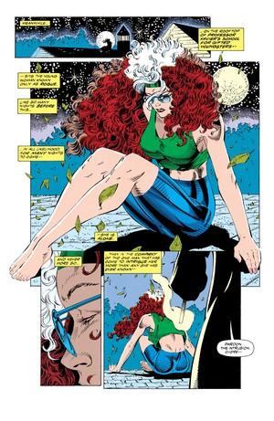 Uncanny X-Men #297 page 4