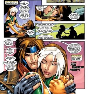 Uncanny X-Men #385 page 22