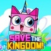 Unikitty - video-games icon