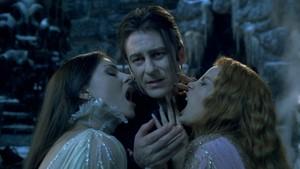 van Helsing karatasi la kupamba ukuta