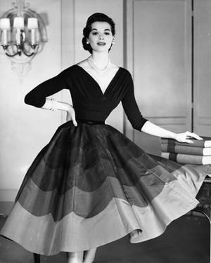 "Vintage ""'50's"" Fashion"
