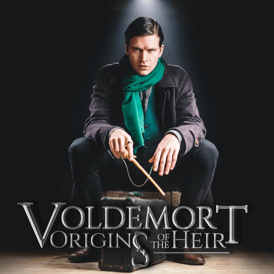 Lord Voldemort Filme
