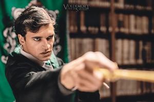 Voldemort: Origins of the Heir (2018) Still