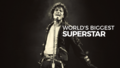 WORLD'S BIGGEST SUPERSTAR  - michael-jackson wallpaper