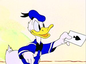 Walt Дисней Screencaps – Donald утка