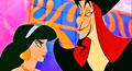 Walt Disney Screencaps – Princess Jasmine & Jafar - walt-disney-characters photo
