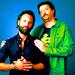 Walton Goggins and Danny McBride - danny-mcbride icon