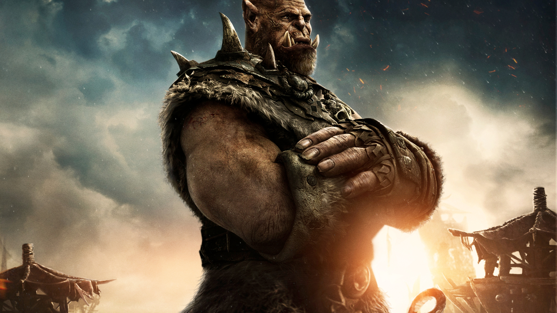 Warcraft Movie Wallpaper Warcraft 2016 Wallpaper 41591122