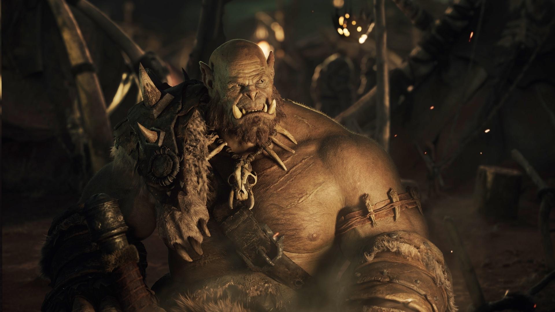 Warcraft Movie Hintergrund Warcraft 2016 Hintergrund 41591125 Fanpop