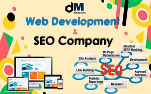 Web Development and SEO Company in Chandigarh 4