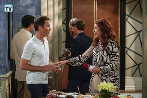 Will and Grace - Episode 10.01 - The West Side Curmudgeon