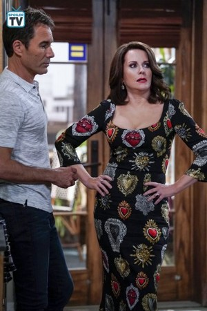 Will and Grace - Episode 10.01 - The West Side Curmudgeon -