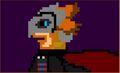 Winslow pixel art
